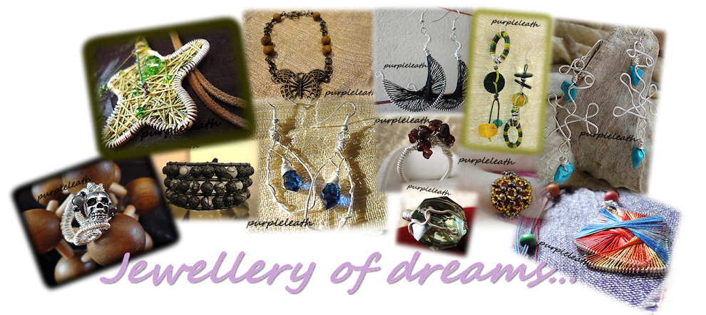 Jewellery of dreams...