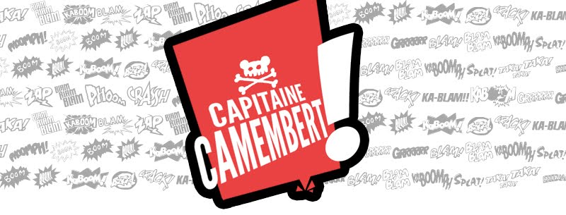 Capitaine Camembert