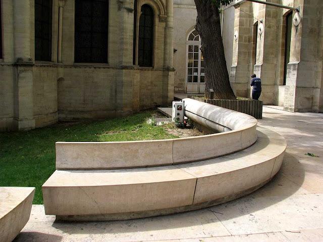 Square du Général-Morin, 3e arrondissement, Paris