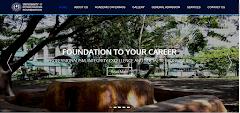 USPF main site