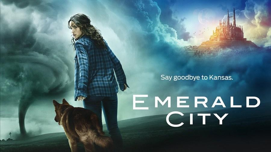 Série Cidade das Esmeraldas  Torrent