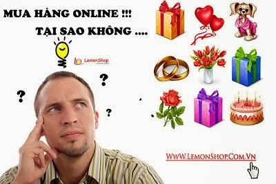 deal mua hàng online