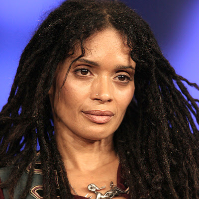 Lisa Bonet Turns 45 Years Old