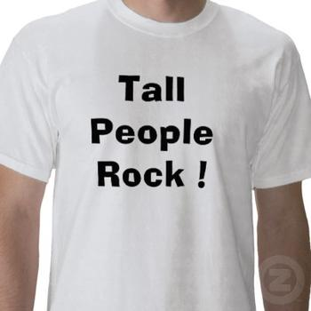 Revolutionary rays being taller a curse or a blessing for Big and tall rock t shirts