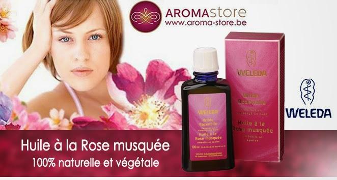 Aroma store Belgique femme belle séduisante