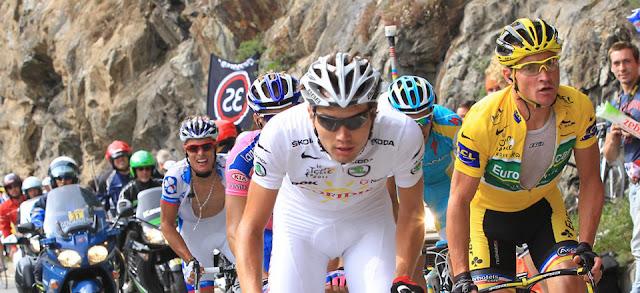 Tour de France 2012 : le dispositif digital mis en place