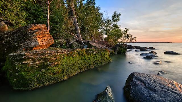 Fotos de paisajes HD
