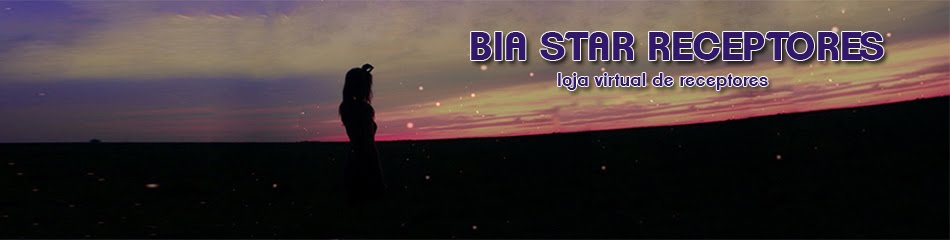 BIA STAR RECEPTORES - O site mais confiável do Brasil