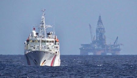 Viet Nam condemns China at Law of the Sea meeting