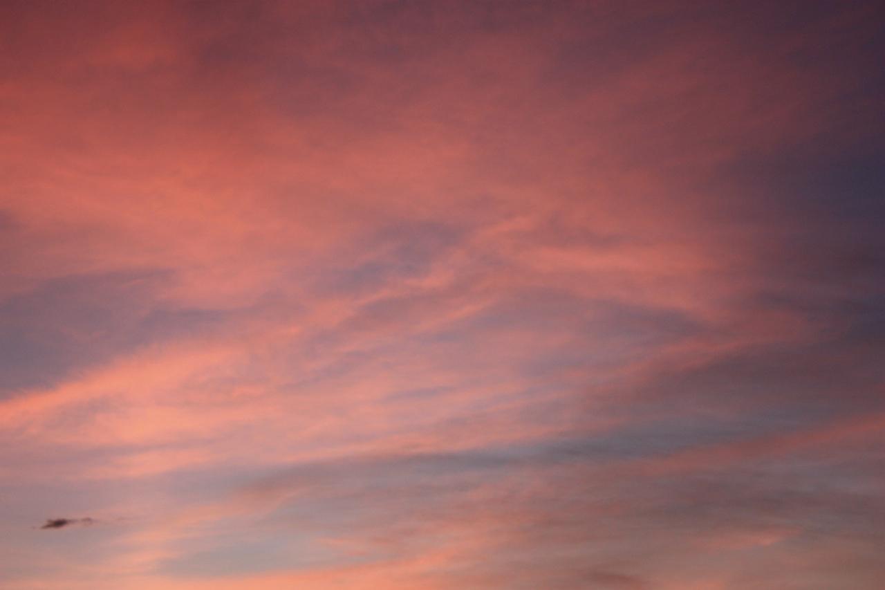 Honey Mommy: Stunning Sunset