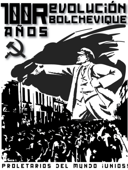 Revolución de Octubre