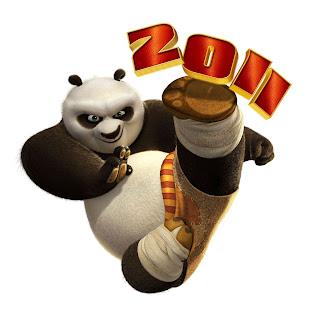kung fu panda 2011
