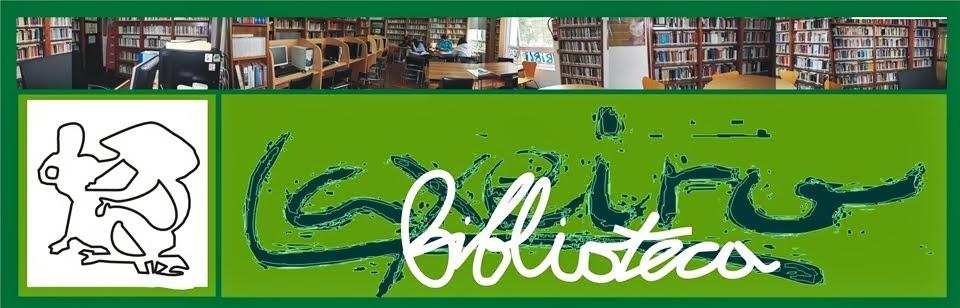 Biblioteca IES Laxeiro
