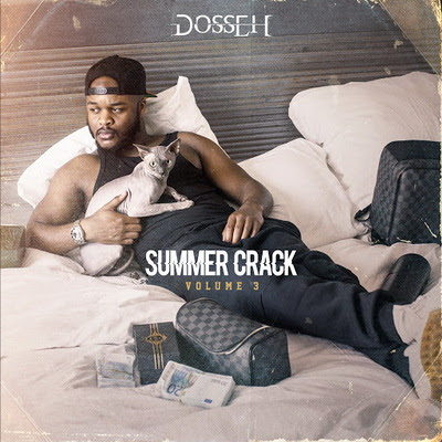 Dosseh - Summer Crack Vol. 3 (2015)