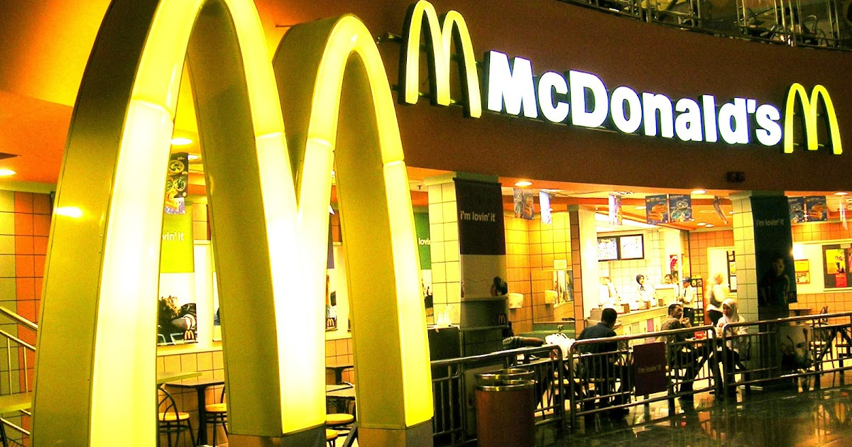 mcdonalds government regulation Use this report include australian based government authorities, dietitians and   australia instigated the introduction of the self-regulatory quick service.