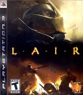 download gratis isos Lair USA PS3 gratis free