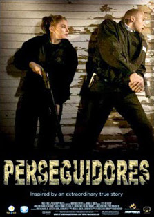 Assistir Perseguidores Dublado Online HD