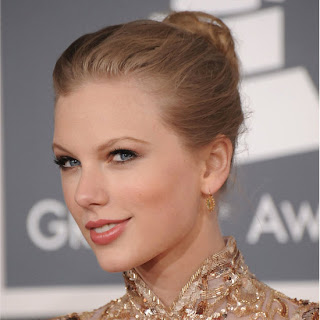 taylor swift grammy 2012
