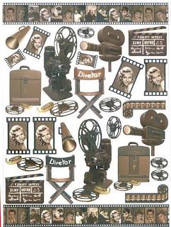 fotogramas con actores de cine