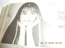Arisa Mizuki