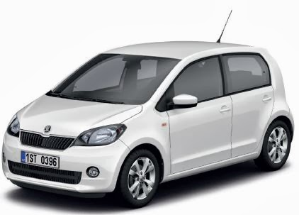 Cars fuses skoda citigo fuse panel