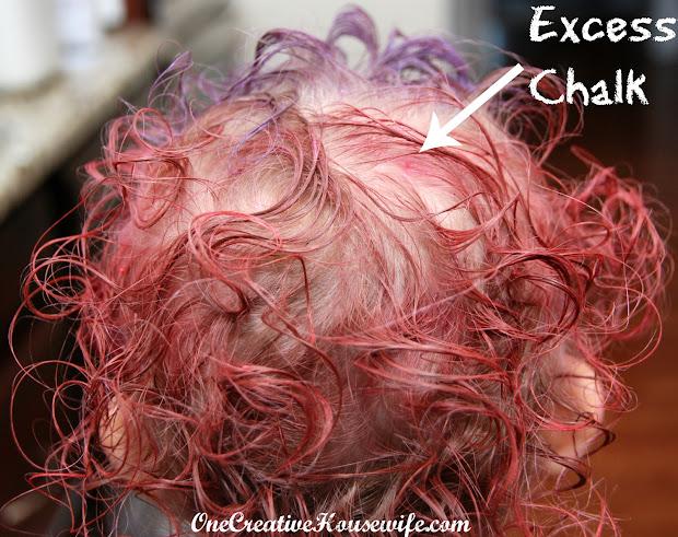creative housewife diy hair