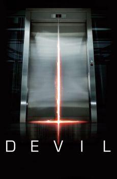 Devil: La Trampa Del Mal (2010) DVDRip Latino