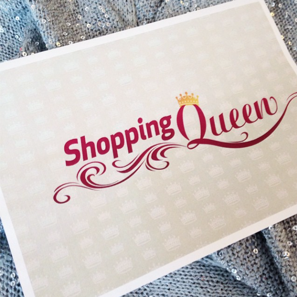Shopping Queen Augsburg Cecile