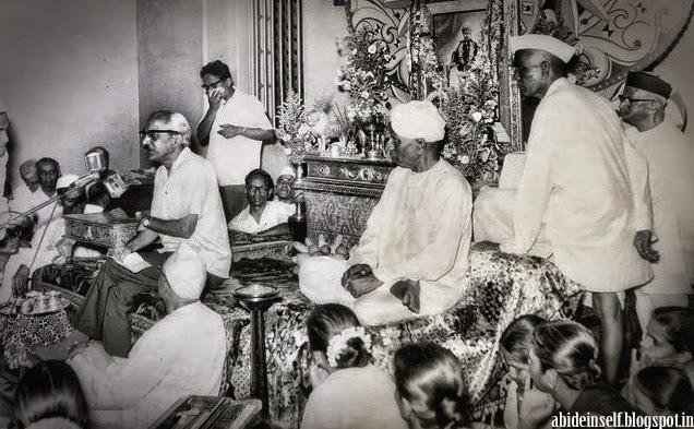 the experience of nothingness nisargadatta maharaj pdf