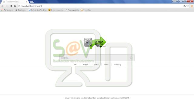 Searchonlinenow.net
