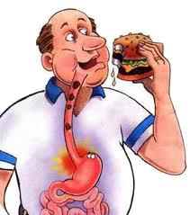 Reflux gastroesofagian: metode de potolire a arsurilor