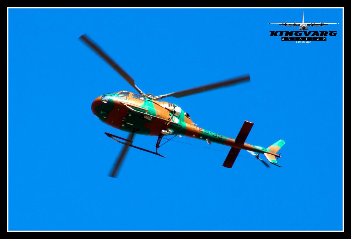 صور مروحيات القوات الجوية الجزائرية Ecureuil/Fennec ] AS-355N2 / AS-555N ] ES-38+newwww