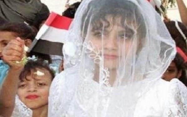 Yaman: Budak 8 Tahun Meninggal Pada Malam Pertama