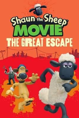 buzz words shaun the sheep movie the great escape