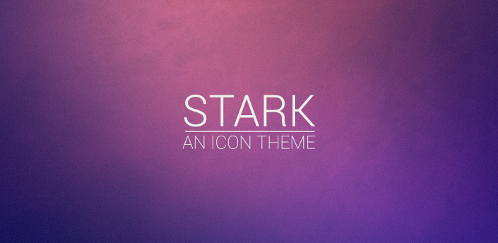 STARK - Icon Pack apk