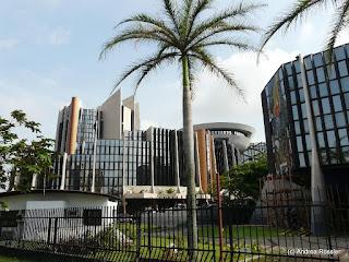 Reisen Afrika Gabun Libreville