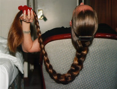 Hair extensions Braiding hair