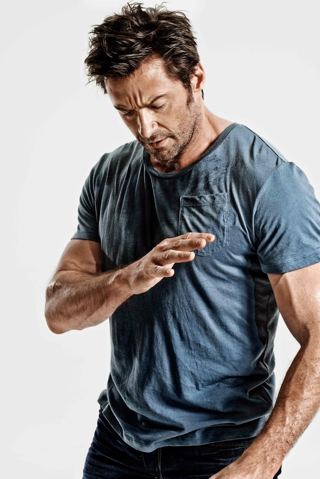 Hugh jackman workout ~...