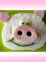 Интересен сандвич Прасчо