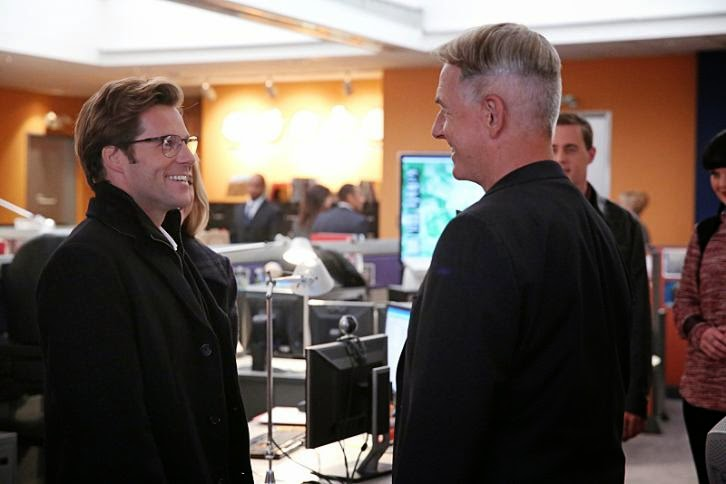 NCIS - Episode 12.09 - Grounded - Promotional Photos