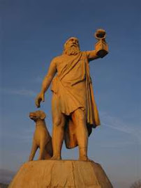 DİYOJEN   (MÖ.412-320) / SİNOP-TÜRKİYE