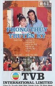 Phong Thủy Truyền Kỳ - The Fortune Teller