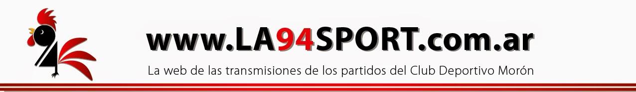 La94Sport.com.ar