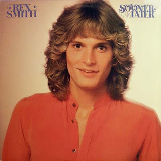 Rex Smith - Sooner Or Later (1979)