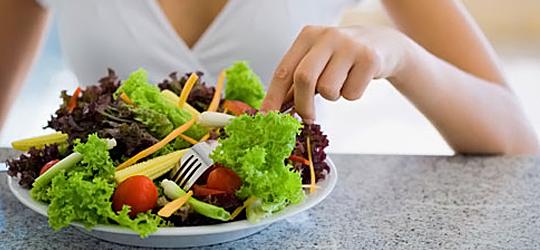 Inilah Jenis Makanan Sehat Untuk Menurunkan Kolesterol