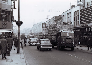 Commercial Road 1967