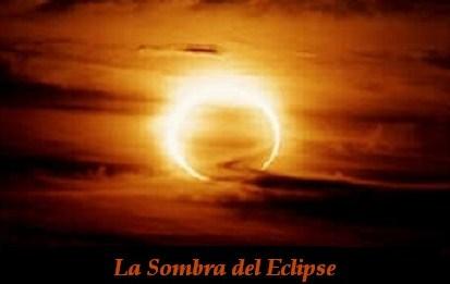 la sombra del eclipse