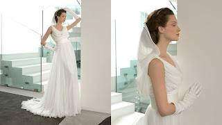 Pret a Porter Atelier Aimee 2013 Bridal Wedding Dresses