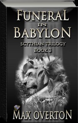 LION 3 BOOK