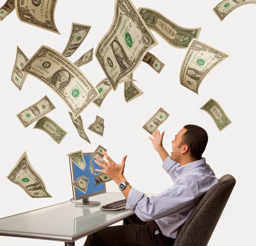 5 Cara Jana Pendapatan Dari Rumah Anda